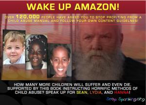 Wake Up Amazon
